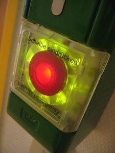 Пожарная сигнализация на предприятиях